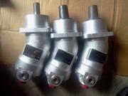 Гидромотор 310.2.28.00.03  шлицевой вал